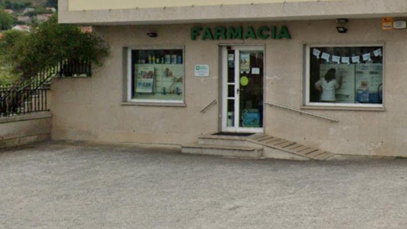 Foto farmacia Farmacia Boullosa