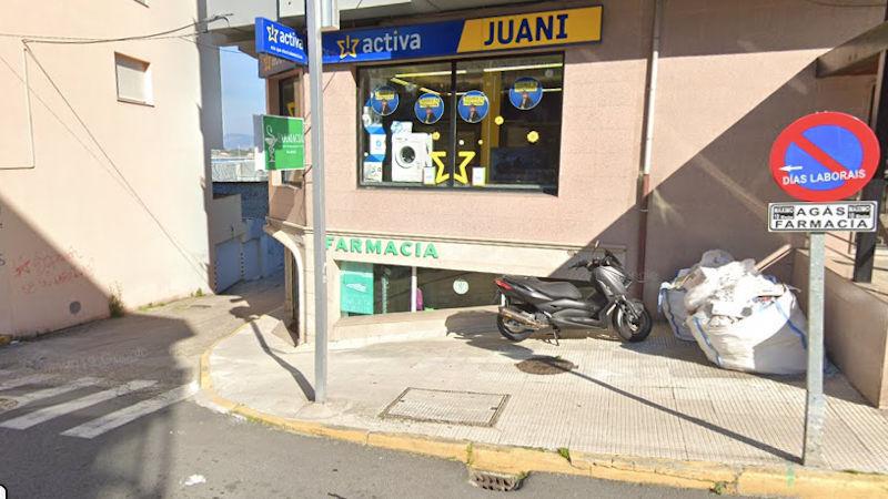 Foto farmacia Farmacia Cordeiro