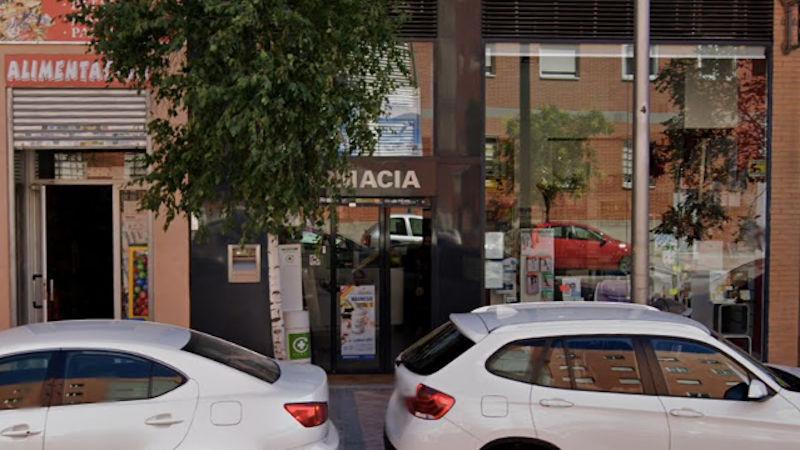 Foto farmacia Farmacia Portero Fontanilla