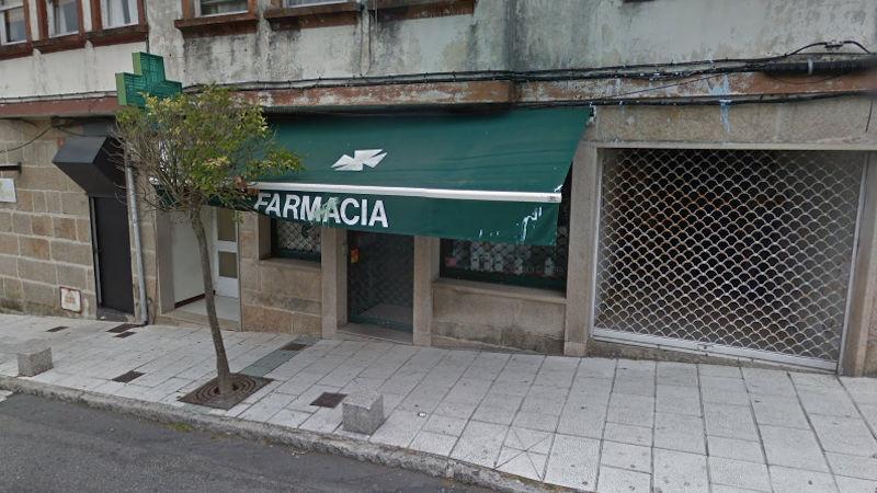 Foto farmacia Farmacia Ramal dos Galos