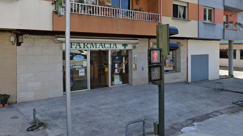 Foto farmacia Farmacia Senin Vigo