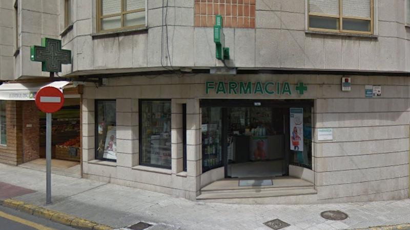 Foto farmacia Souto Meiriño María Del Pilar